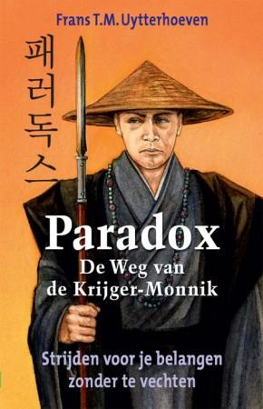 Paradox – De weg v.d. Krijger Monnik - Uytterhoeven