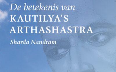De betekenis van Kautilia's Artashastra