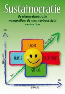 Sustainicratie - Jean-Paul Close