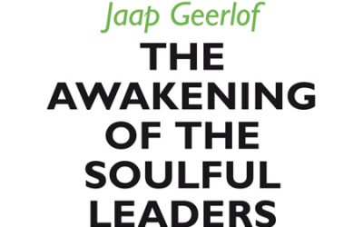 The Awakening of the Soulful Leaders