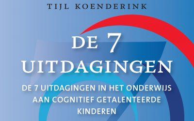 De 7 uitdagingen … een praktisch handboek